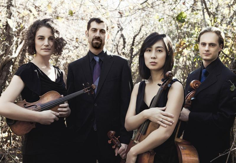 The Chiara Quartet