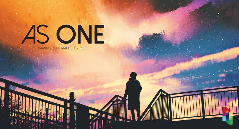 """Des Moines Metro Opera """"As One"""""""