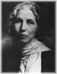Cedar Falls native author Bess Streeter Aldrich