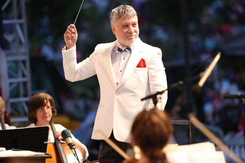Maestro Joseph Giunta