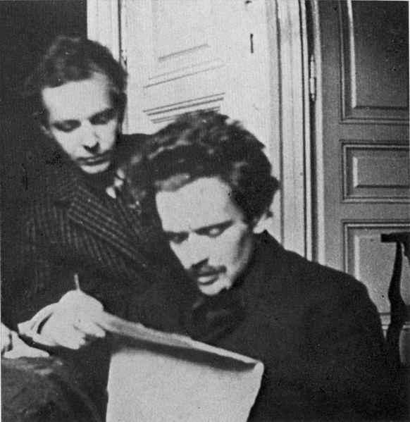 Kodály and Bartók shared a passion for recording and analyzing folk songs