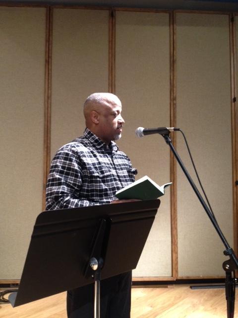 UNI faculty Dr. Shuaib Meacham