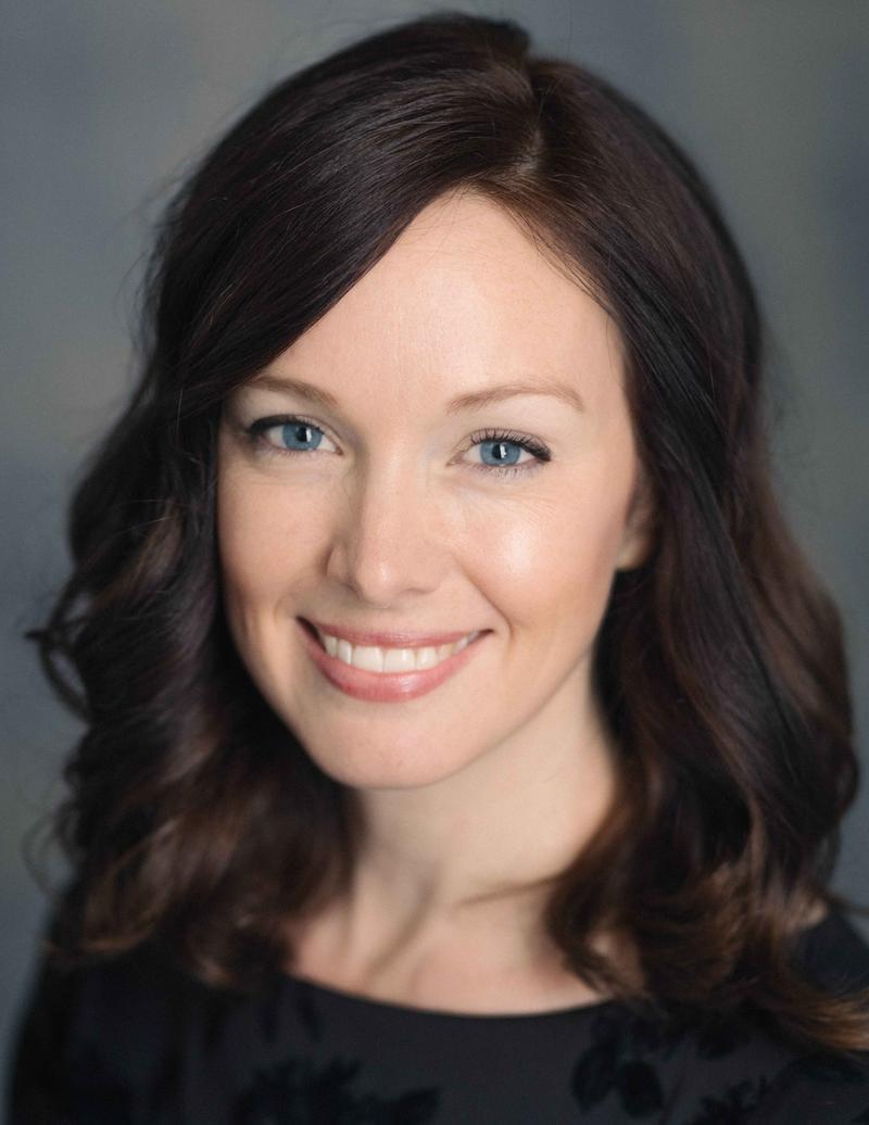 Iowa composer Elaine Hagenberg