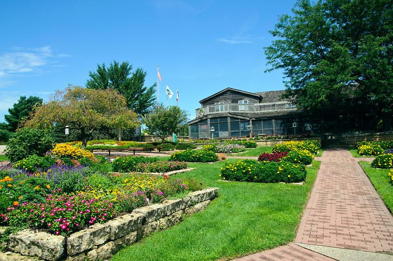 Dubuque Arboretum
