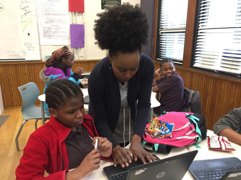 Kenyan Native Leads an Effort to Introduce Low-Income Iowa Girls to High  Technology