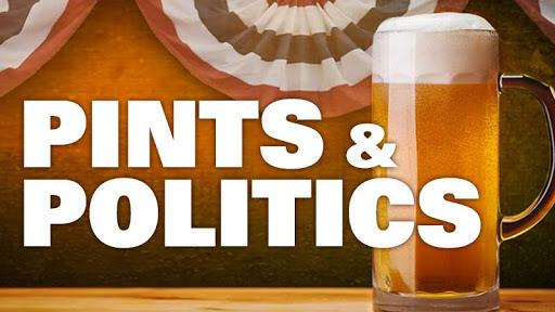 Pints and Politics