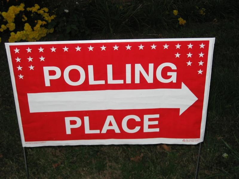 Washington County's auditor says they trained pollworkers on the new voter ID law before the primary election in June, but did not do so again before Tuesday's special school board election.