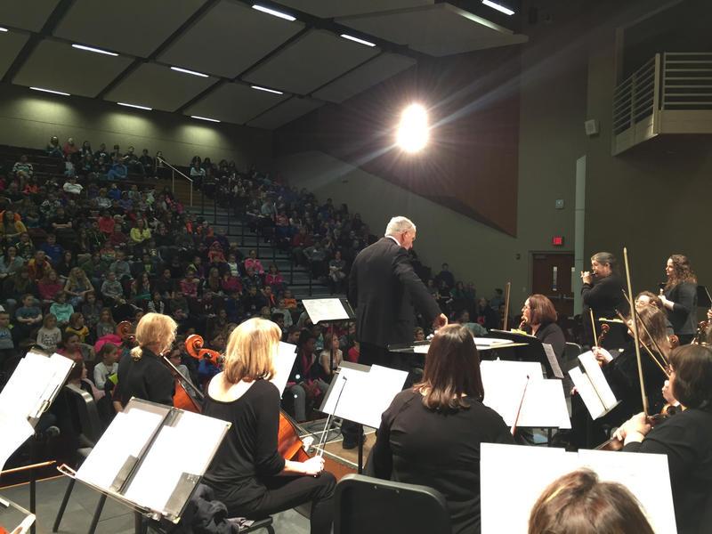 SEIA Symphony Orchestra