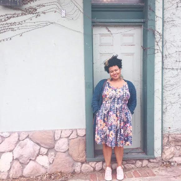 """Alexia Arthurs, author of the new short story collection """"How to Love a Jamaican."""""""