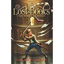 Sarah Prineas' new book for young readers