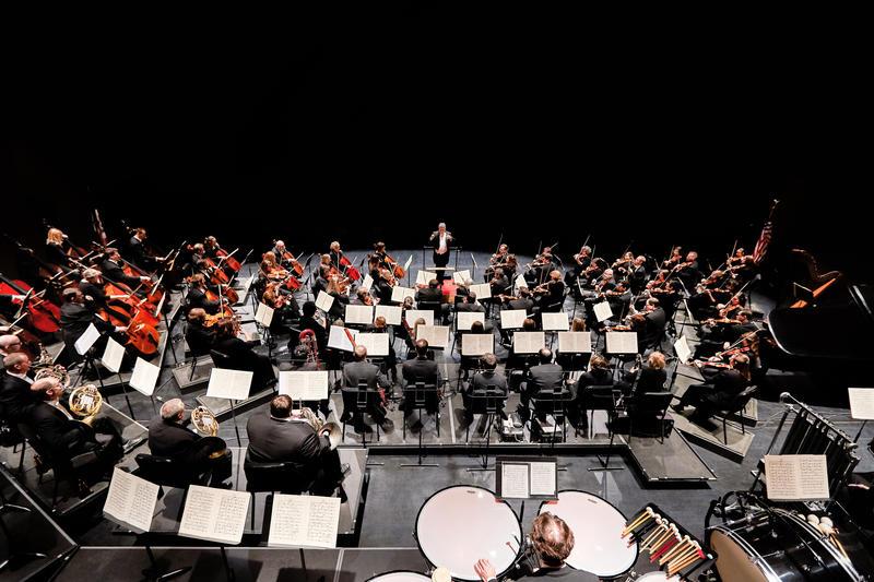 The Des Moines Symphony