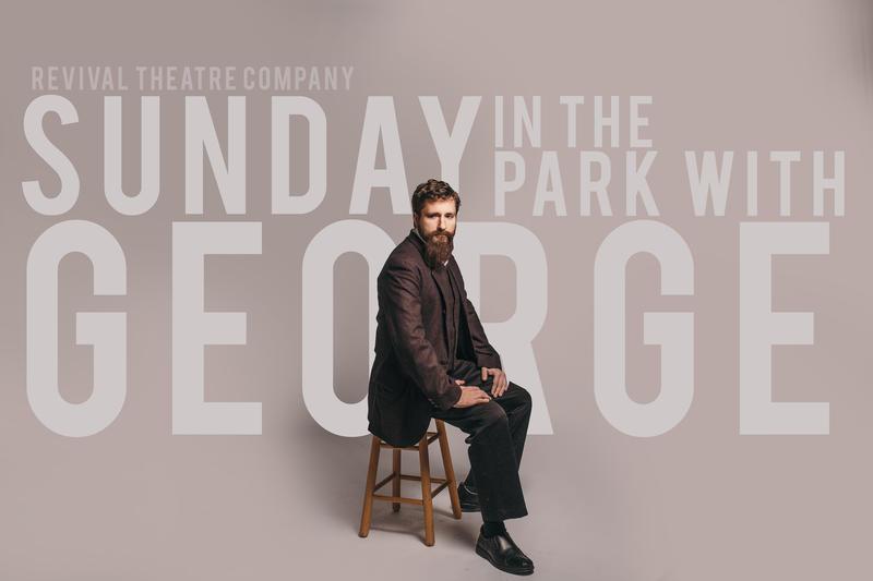 Rob Merritt playing George