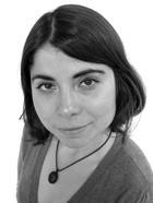 Sarah Boden
