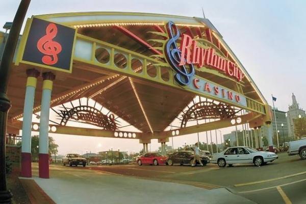 Rhythm City Casino, Davenport, IA
