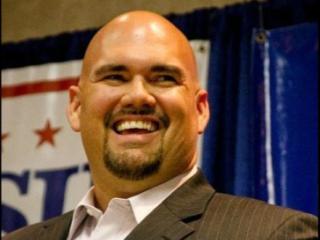 Iowa State Sen. Kent Sorenson (R-Milo)