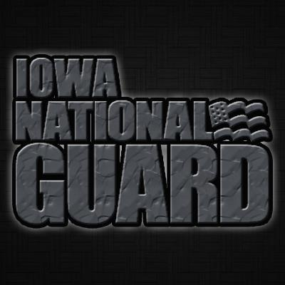 The Iowa Guard is furloughing some employees, but the cuts under the federal sequester do not affect soldiers and airmen.