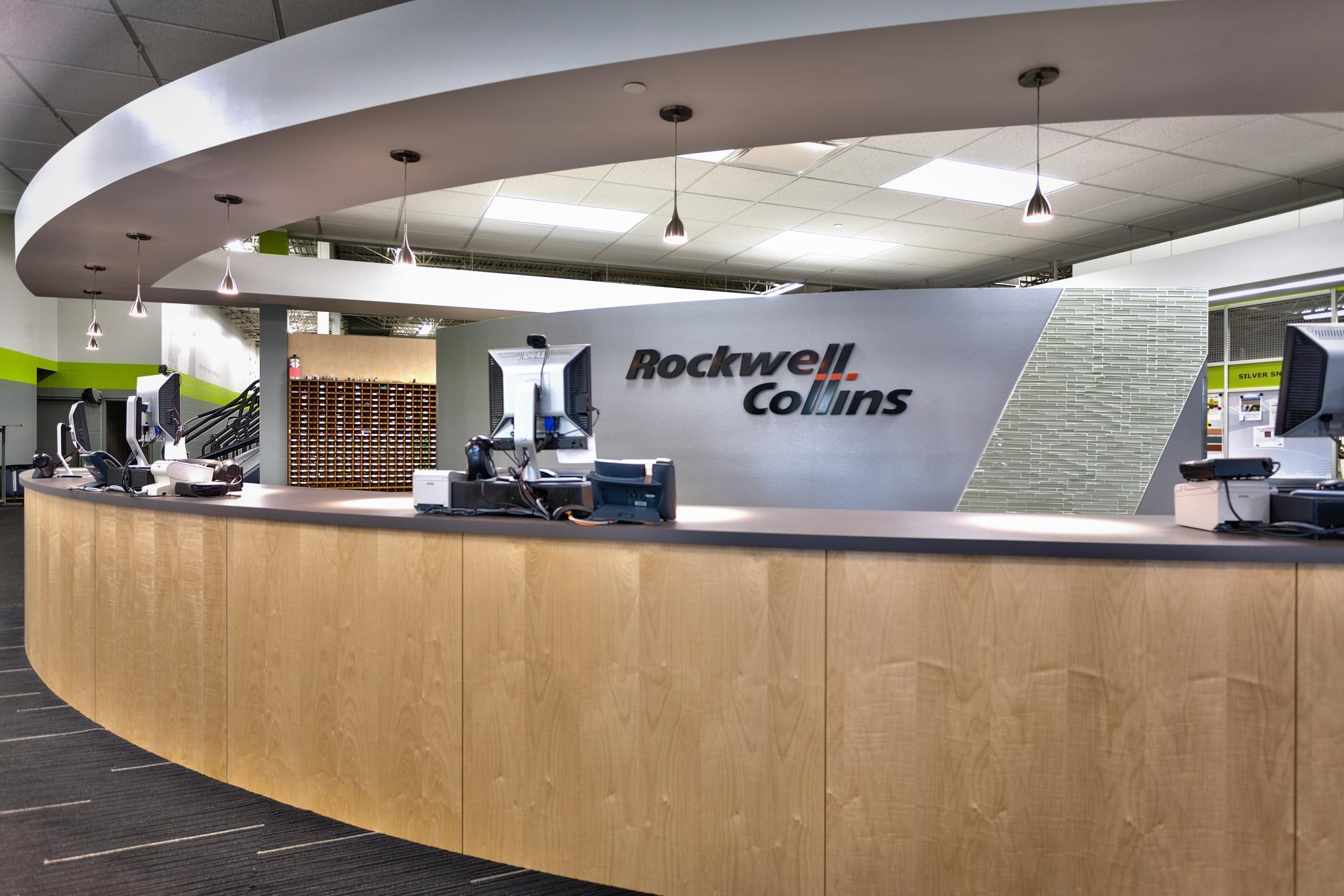 Iowa Business Beat: Rockwell Collins Buys Airinc, John ...