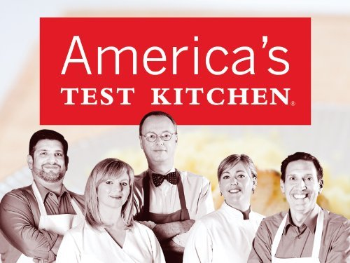 Cook's Illustrated and America's Test Kitchen - Hibbing a Fit City