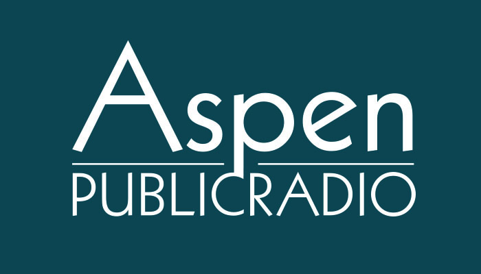 Aspen Public Radio logo