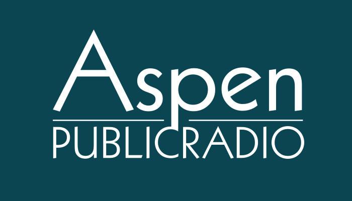Aspen Public Radio logo