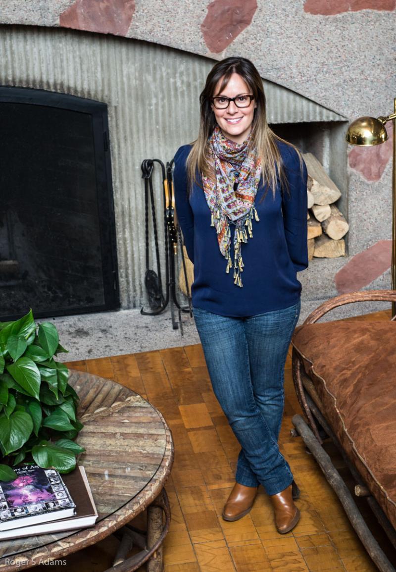 Dayna Horton - Broker Associate, Aspen Snowmass Sotheby's