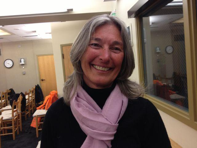 Candidate Ann Mullins also handily won a seat on Aspen's City Council.