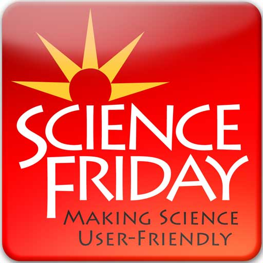friday science ira flatow hosted visit regional