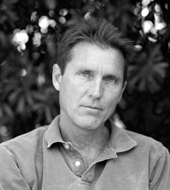 Mark Klett.