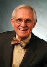 Law Professor Richard Collins.