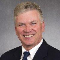 Real Estate Professor Ron Throupe.
