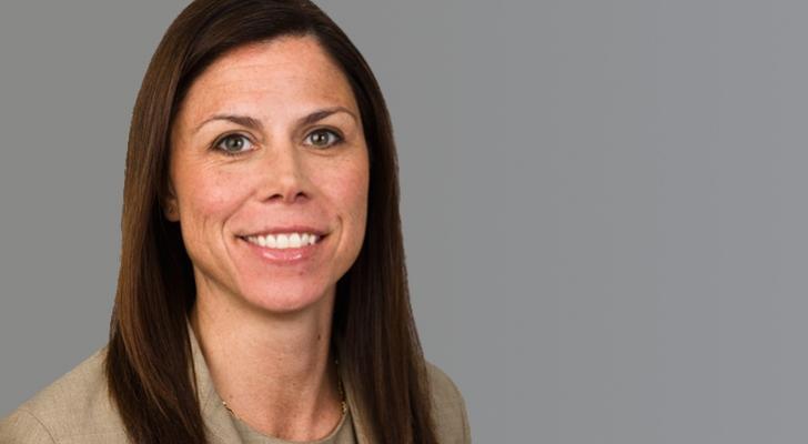 Wall Street Journal reporter Vanessa O'Connell