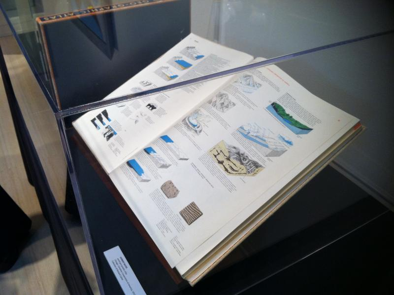"""world geo-graphic atlas"" 1953"