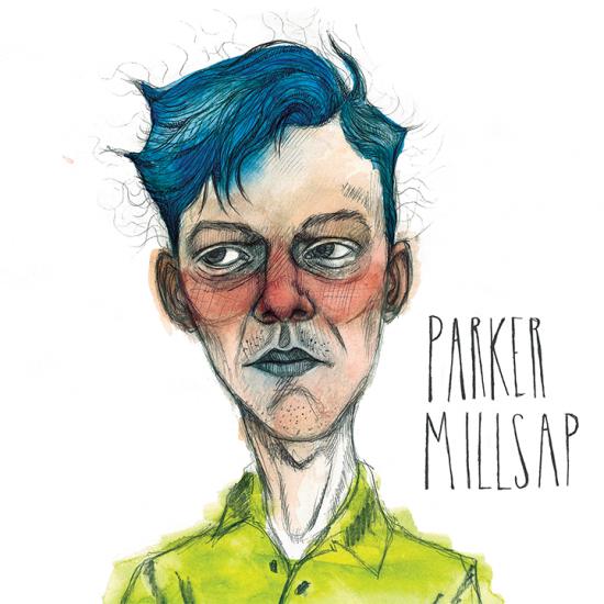 Parker Milsap