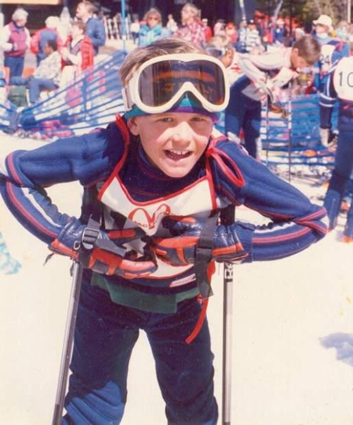 Aspen native Wilder Dwight died outside the ropes on Aspen Mountain when he skied into a mine shaft. He was 11 years old. Ever since, an alpine race series has been held in his honor.