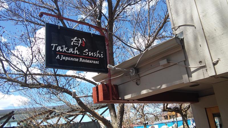 Takah Sushi