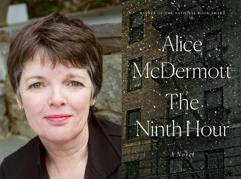 Alice McDermott will speak in Aspen Jan. 9, 2018.