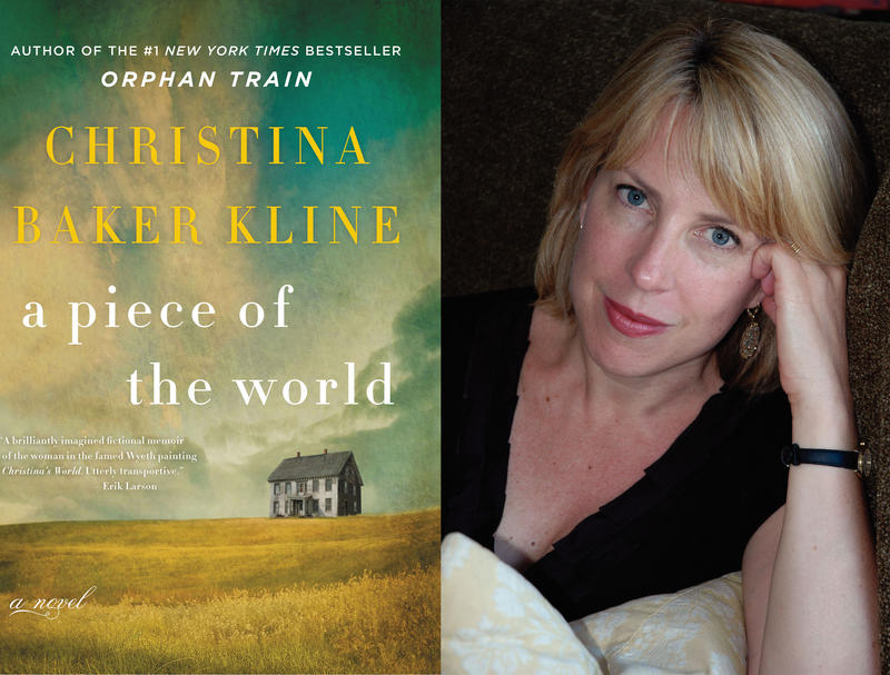 Christina Baker Kline will speak in Aspen Feb. 20, 2018.