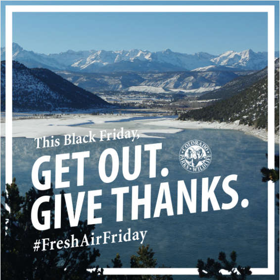 Black Friday Special: Free Entrance to 116 California State Parks