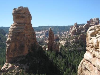 Final Day For Public Comment On National Monuments - Including 4 In Arizona