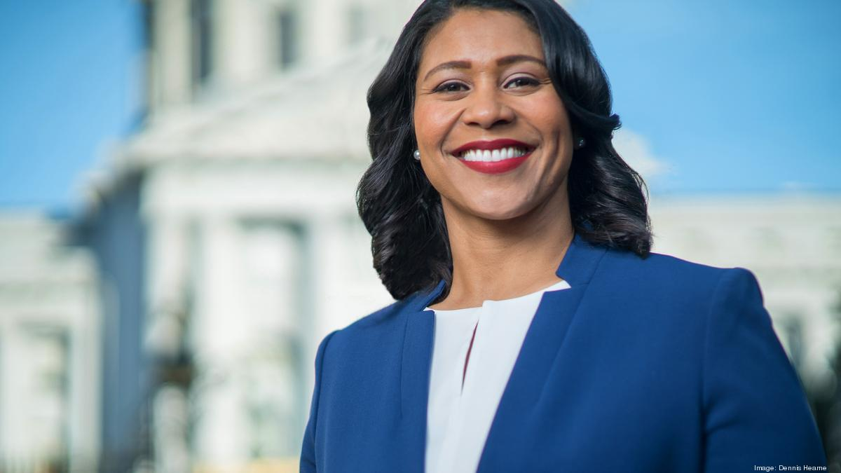 Your Call Sf Election Special An Open Line To Mayoral Candidate London Breed Kalw