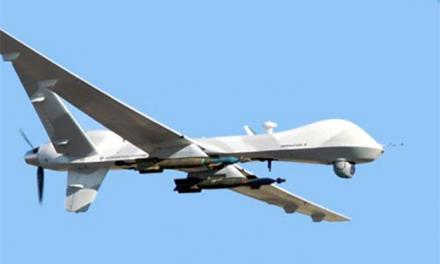 Turnstyle News: Obama administration drone policy leaked