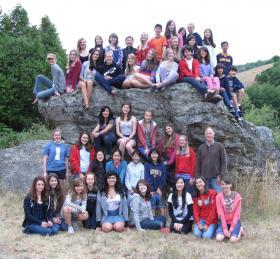 The Piedmont Children's Choir