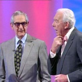 Dennis Norden & Frank Muir
