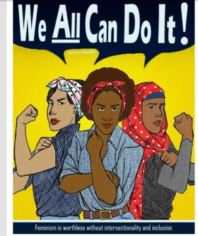 Feminism and intersectionality