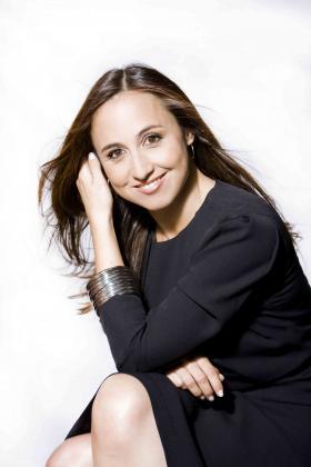 Conductor Joana Carneiro