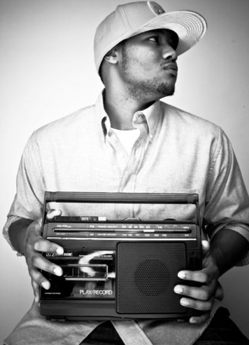 Brandon McFarland is the editor of Youth Radio's streaming radio station, AllDayPlay.fm