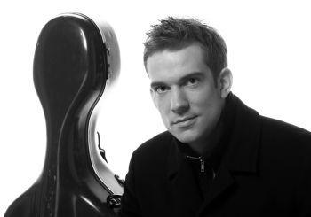 cellist Johannes Moser