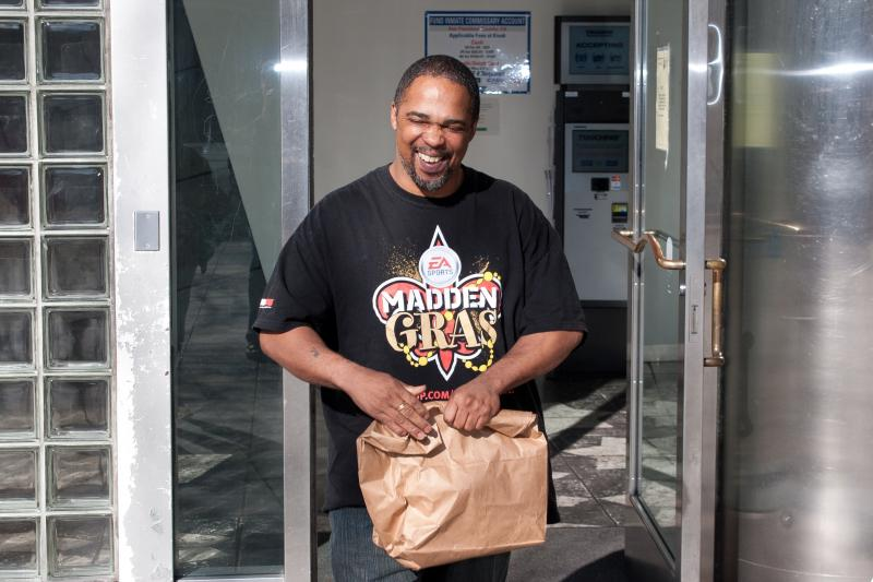 Maurice Caldwell's conviction was overturned, and after 20 years incarcerated, he walked out of custody the 28th of March 2011.