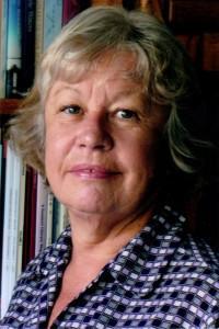 Janell Moon, Emeryville Poet Laureate
