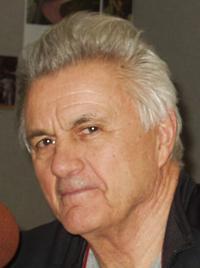 John Irving